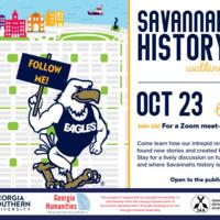 Savannah History Remix