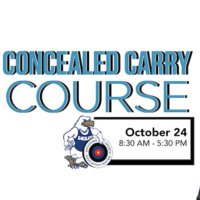 Concealed Carry Course