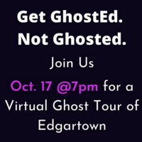 Virtual Ghost Tour