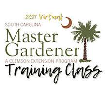 Pre-Registration for Master Gardener Training Class
