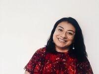 El Conversatorio  presents guest speaker María Aguilar Velásquez