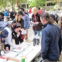 13th Annual Campus Sustainability Day Fair