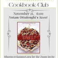 A Sweet Book Club
