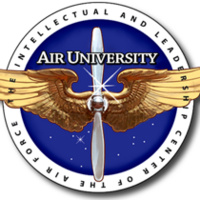 Conversation on Leadership with U.S. Air Force's Air University President & Senior Enlisted Leader