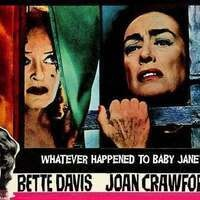 Movies at the MAH: What Ever Happened to Baby Jane?