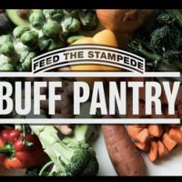 Buff Pantry Food Drive: Bag Delivery