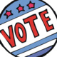 Grab-n-Go: Vote! Vote! Vote!