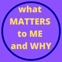 What Matters to Me and Why:  featuring Prof. Phong Le