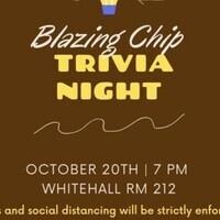 Blazing Chip Trivia Night