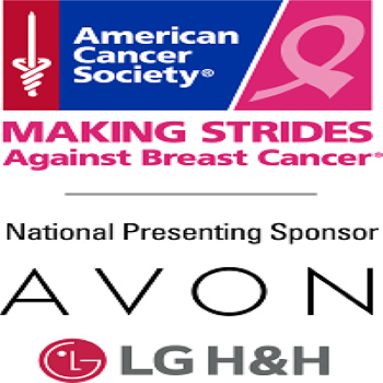 Making Strides Against Breast Cancer Rolling Pep-Rally