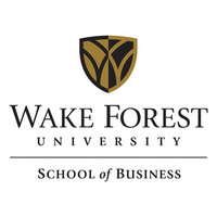 WFUSB Classes Begin (MSA, MSM, MS in Business Analytics (On Campus))