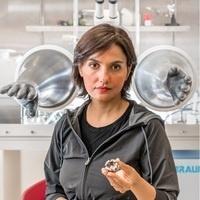 Physics Colloquium: Shanti Deemyed, University of Utah