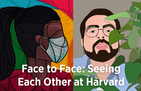 Face to Face: Seeing Each Other at Harvard