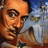 Dalí Virtual Experience - VSA Event