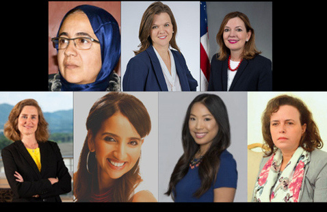 Women's Leadership: Driving Change