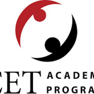 CET Shanghai - Approved Program