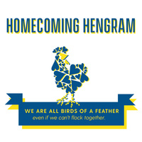 Homecoming HenGrams