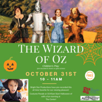 The Wizard of Oz Virtual Play