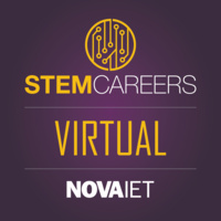 NOVA IET: Virtual Career Series - Using your NOVA Experience to Land a Job in IT