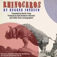 """Theater at Reed: """"Rhinoceros""""  by Eugène Ionesco"""