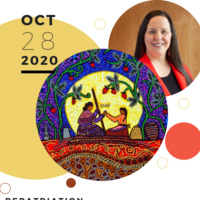 "Sonya Ataly ""Repatriation, Reclaiming, and Indigenous Wellbeing: Braiding New Research Worlds"""