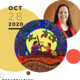 """Sonya Ataly """"Repatriation, Reclaiming, and Indigenous Wellbeing: Braiding New Research Worlds"""""""