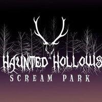 Haunted Hollows Scream Park