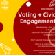 APASS: Voting + Civic Engagement