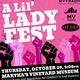 A Lil' Ladyfest