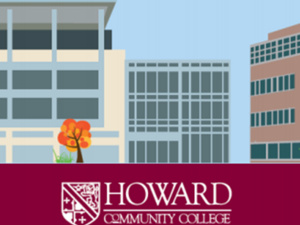 Howard Community College Virtual Open House
