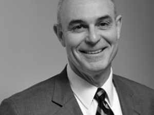 The Power of Engagement: A Conversation with David Frederick (A&S '83)
