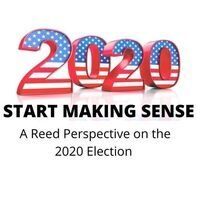 Start Making Sense: A Reed Perspective on the 2020 Election