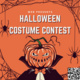 First Annual Halloween Costume Contest