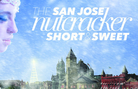 Nutcracker: Short & Sweet