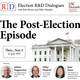 Election R&D Dialogues: The Post-Election Episode