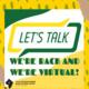 Let's (Tele) Talk: Black Student Support