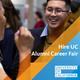 Hire UC Virtual Alumni Career Fair - Video Interviews
