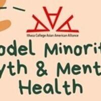 Model Minority Myth & Mental Health