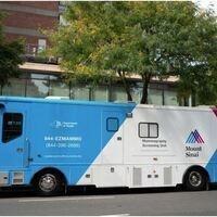 Mobile Mammography Van/Mamografía Móvil: Forest Hills Volunteer Ambulance Corps