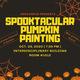 Spooktacular Pumpkin Painting