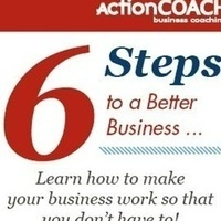 6 Steps to a Better Business ON-SITE or VIRTUAL