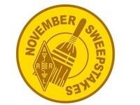 ARRL November Sweepstakes - Phone