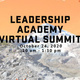 College of Engineering Leadership Academy Virtual Summit