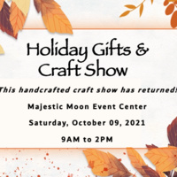 Holiday Gifts & Craft Show 2021