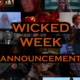 Wicked Week - CHPS - Costume Contest
