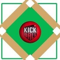 South 3rd Floor Kickball Game