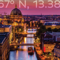 Virtual program info session – Germany: Berlin in Cinema