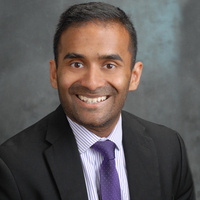 Roy Oommen, MD, The Immune System & Lung Health Connection