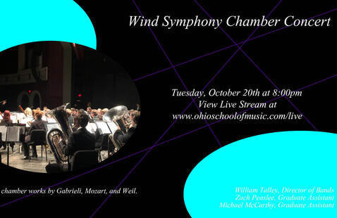 Wind Symphony Chamber Concert