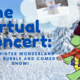 Turtle Dance Music: The Winter-Wonderland Music, Bubble, and Comedy Show!